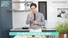 泡沫越多越好?他教自製牙膏打破迷思