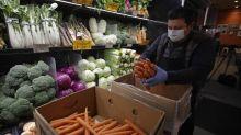 ¿Por qué no hay advertencias sobre coronavirus en comida?
