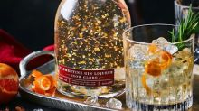 M&S' festive snow globe gin is back