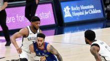91-104. Ante los Pistons, Howard y Jokic ponen a los Nuggets terceros en el Oeste de la NBA