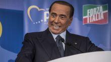 Berlusconi unico 'proprietario' di Forza Italia