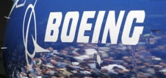 Boeing Reports Loss For First Time Since 2009