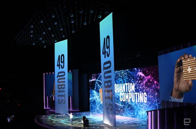 Intel's quantum computing efforts take a major step forward