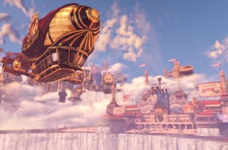 Groupon for $25 off BioShock Infinite on Steam