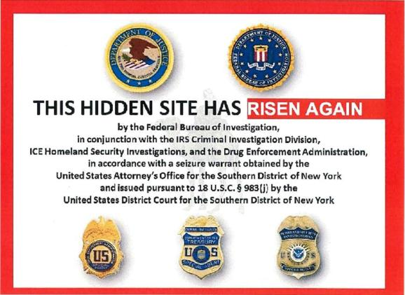 Silk Road 2.0 staffer gets 8 years in prison