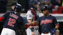 The Indians, powered by 19-game winning streak, now co-World Series favorites