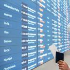 3 neighboring states meet mark for NY's COVID-19 travel quarantine order