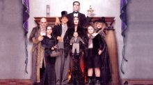The Kids From Addams Family Values: Then And Now