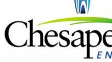 Chesapeake Energy Corporation (CHK) Stock Looks Good for a Trade
