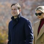 Jared Kushner to travel to Saudi Arabia, Qatar this week