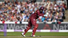 1st ODI: West Indies post 204/9 against England