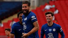'I was a bit lucky' - Giroud admits De Gea should have saved his FA Cup opener
