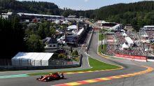 F1 - Charles Leclerc signe la pole position du Grand Prix de Belgique