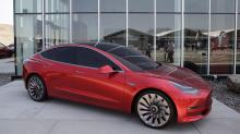 It's all about the upsell: UBS explains how Tesla can make money on the Model 3