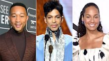 Prince to get all-star tribute concert with John Legend, Alicia Keys, and more