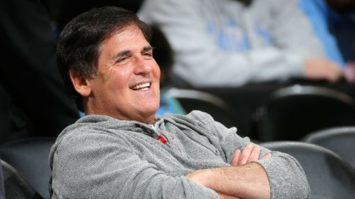 Mark Cuban offers Donald Trump $10 million for policy interview