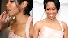 Regina King wore this cult-favourite lipstick to the Oscars