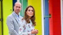 Prinz William + Herzogin Catherine: Schock! Leichenfund vor Kensington Palast
