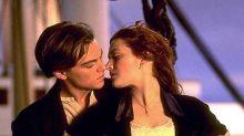 San Valentino: i baci più belli del cinema