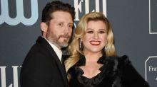 Kelly Clarkson no 'esperaba' divorciarse en 2020