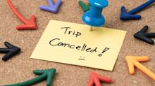 Should you be cancelling all travel plans due to the coronavirus