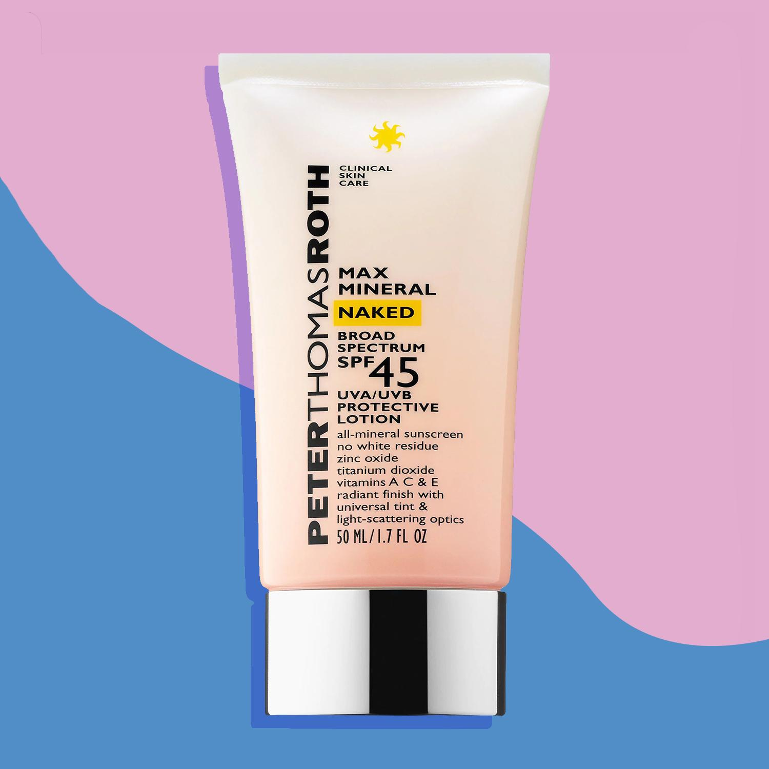 Ive Finally Found the Best Zinc Oxide Sunscreen Out There