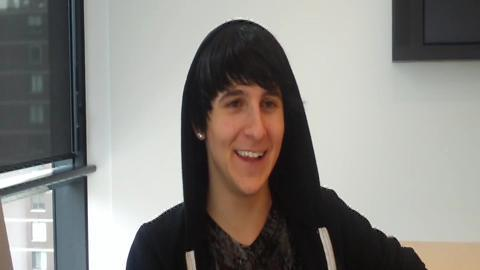 Mitchel Musso Plays The Disney Trivia Challenge!