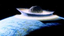 Fiction to Reality - 8 Tage: Was passiert bei einem Asteroid-Einschlag?