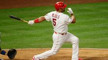 Albert Pujols released by LA Angels, becomes free agent