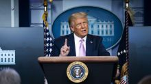 El apoyo de los republicanos a QAnon va mucho más allá de Trump