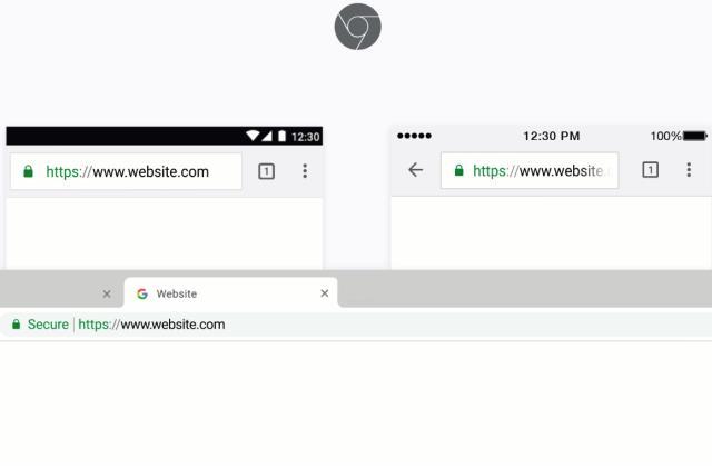Google isn't killing 'www' in Chrome just yet