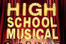 Disney's High School Musical for Wii, PS2 and DS