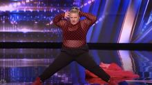 Heidi Klum accused of 'fatphobia' and 'body-shaming' for buzzing plus-size 'AGT' dancer