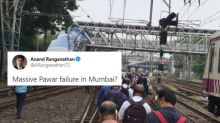 'Andhera Andheri': Mumbai's Power Outage Has Led to Hilarious Puns on Twitter