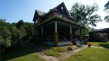 Real-Life Silence Of The Lambs House Fails To Sell