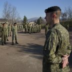 Kosovo's plan to build an army revives old Balkan tensions