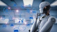 Robotics Continues to Gain Strong Momentum: 5 Stocks in Focus