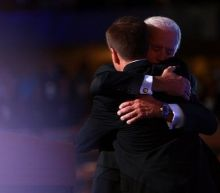 How Joe Biden incorporated his late son Beau into his inauguration