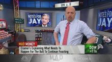 Cramer: These 7 things must happen for the market to get ...