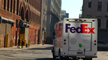 FedEx matters more than the Fed right now