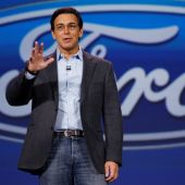 Ford CEO: Autonomous cars could influence society as much as Henry Ford's assembly line