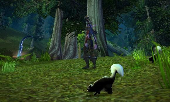 How far have you progressed in Cataclysm?