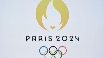 Logo for Paris 2024 unveiled