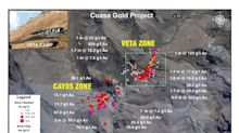 Palamina Secures DIA for Initial Drill Testing of the Coasa Gold Discovery in Peru