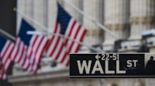 Stock market news live updates: Dow hits record high after bank earnings, Coinbase falls below debut price