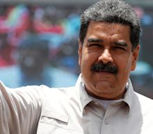 While Venezuela implodes, Nicolás Maduro is cruising to another implausible election victory