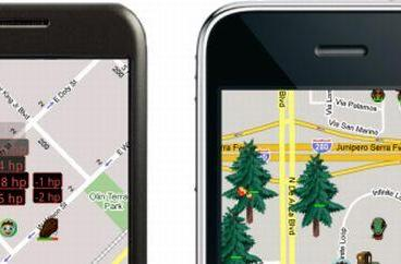 Study: Android and iPhone users show same usage trends, heavy app usage