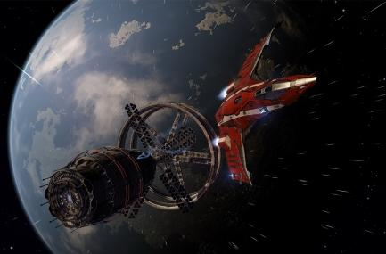 Elite: Dangerous rolls back decision on billionaire rollback