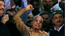 Pakistan Arrests Opposition Leader Shahbaz Sharif Ahead Of Planned Protests