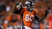Julius Thomas highlights fantasy football pickups